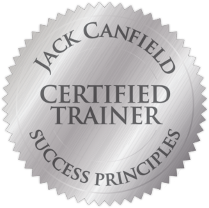 Certified Jack Canfield Trainer