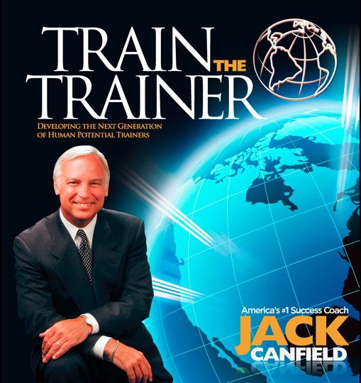 Jack Canfield - Train the trainer online