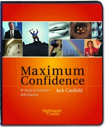 Maximum Confidence Audio Course