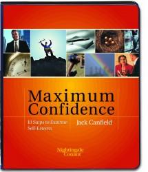Maximum Confidence Audio Course