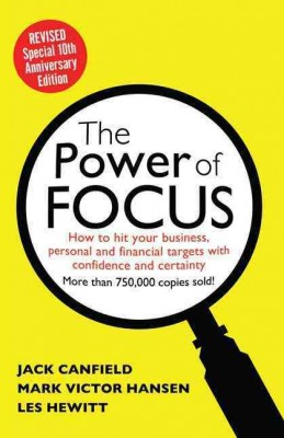 The Power of Focus, 10th Anniversary Edition
