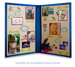 Kids Vision Board Kit