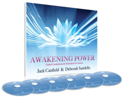 Awakening Power: Guided Visualizations & Meditations for Success