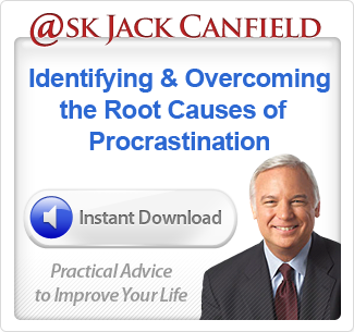 Identifying & Overcoming the Root Causes of Procrastination