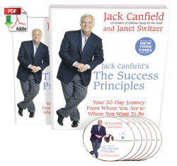 The Success Principles 30-Day Journey Audio Program