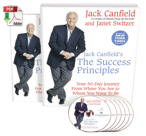 The Success Principles Quick-Start Pack