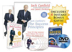 The Success Principles Quick Start Pack