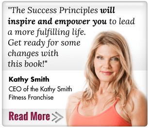 Get ready for some changes when you read The Success Principles!