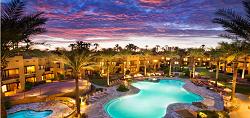 Wigwam Resort, Arizona