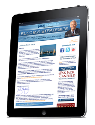 success-strategies-ipad