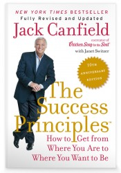 The Success Principles™ - 10th Anniversary Edition