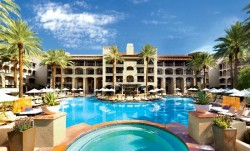 Win 6 free nights at a 5-star luxury hotel - on me!