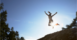 We're giving back – so you can leap forward into greater prosperity this fall