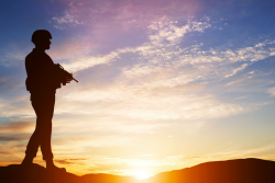 Canadian soldier: How the Success Principles helped me overcome my mental illness