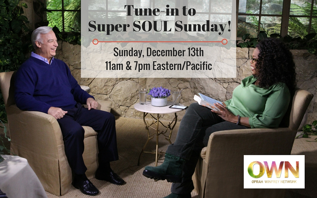 Super Soul Sunday with Jack Canfield