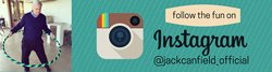 Follow the fun on Instagram!