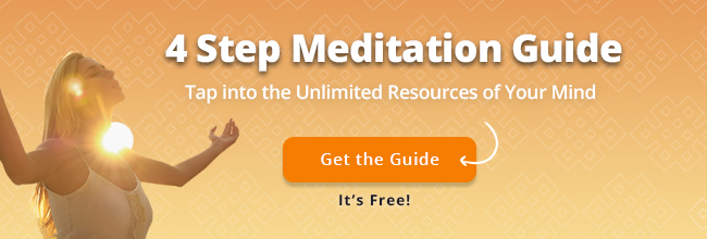 4 step meditation guide
