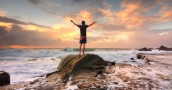 10 Tips on How to Trust and Thrive (Instead of Stress and Survive) in Turbulent Times