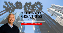 One Day to Greatness - Starts NOW