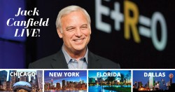 Jack Canfield 2016 Fall Tour
