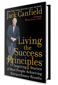 Living the Success Principles by Jack Canfield
