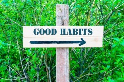 The 3-Step Formula to Build Successful Habits