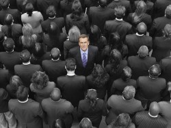 How to Become a Leader Worth Following
