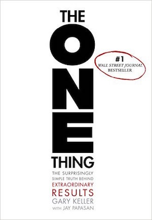 the-one-thing-gary-keller