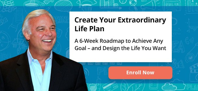 create your extraordinary life plan banner