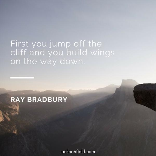50 Inspirational Quotes for Joy & Abundance | Jack Canfield