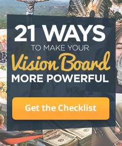 21 ways to make your vision board powerful, by jack canfield