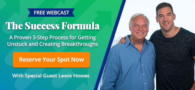 success formula webcast with jack canfield and lewis howes