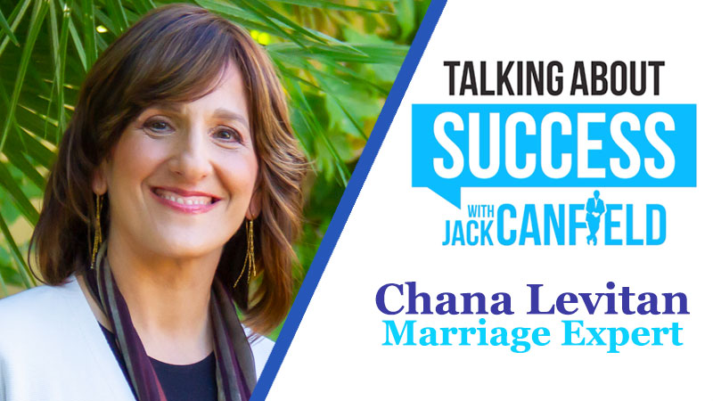 Chana Levitan: Marriage Expert
