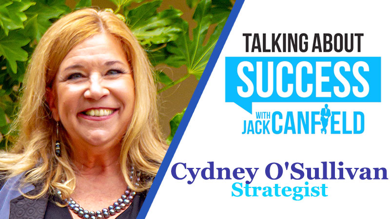 Cydney O'Sullivan: Strategist